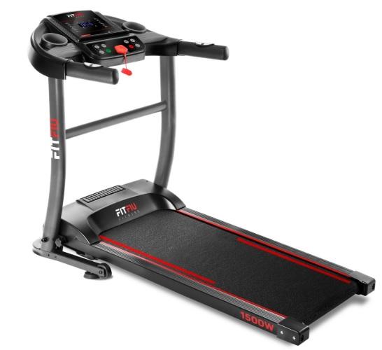 hasta 150 Kg,Ajustable Continuamente hasta 14 Km//H,para El Hogar Y La Oficina Fitness Interior Cinta de Correr Profesional M/áquinas En Funcionamiento para Casa