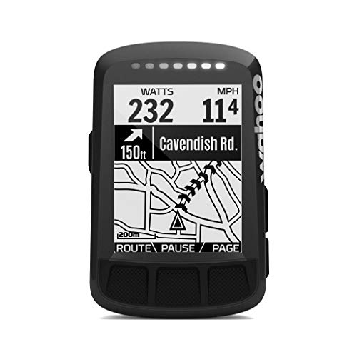 Wahoo Fitness ELEMNT Bolt GPS