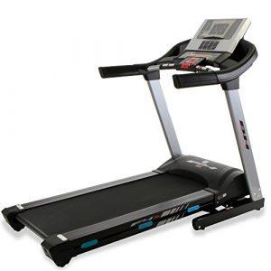 BH Fitness – Cinta de correr f4 dual