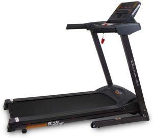BH Fitness - EVO - T1200 VELBOS -Cinta De Correr