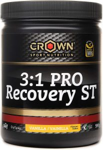 Crown Sport Nutrition PRO Recovery drink Post work