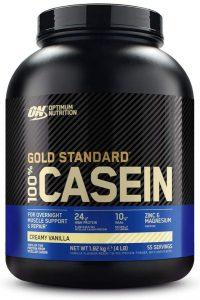 OPTIMUM NUTRITION ON Gold Standard Casein