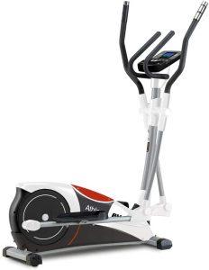 PROACTION BH Fitness - Bicicleta elíptica Athlon Program G2336B