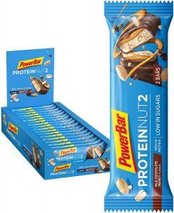 PowerBar Protein Nut2 Milk Chocolate Peanut