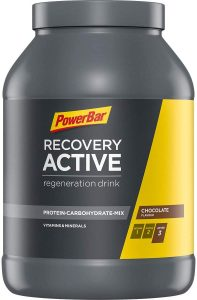 PowerBar Recovery Active Chocolate 1210g
