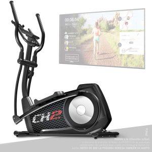 Sportstech CX2 Bicicleta elíptica