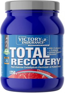 VICTORY ENDURANCE Total Recovery sandia