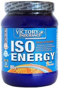 Victory Endurance Iso Energy Narnja Mandarina 900g