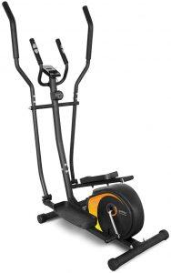 gridinlux. Trainer ELIPTIC 1500. Bicicleta Elíptica