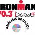 Ironman Lanzarote 2019: Análisis de Datos de la Prueba