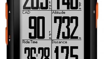 Análisis y Opinión del Ciclocomputador GPS Bryton Rider 530
