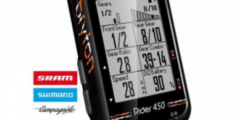 Análisis y Opinión del ciclocomputadorGPS Bryton Rider 450