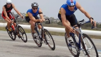 Segmento ciclista: ¿cómo empezar a entrenarse en potencia?