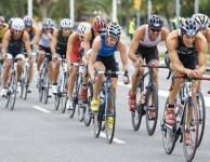 Alimentación durante el triatlón: ¿qué comer?