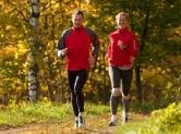 ¿Cómo fortalecer las rodillas para correr?