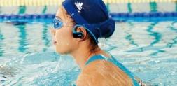 ¿Cuál es la mejor música para nadar?