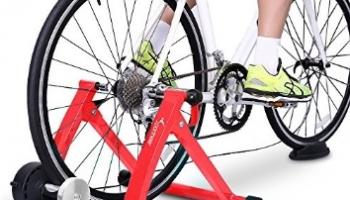 ¿Cómo entrenar en rodillo de forma eficaz?