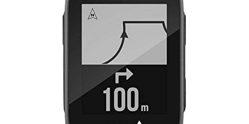 Análisis y Opinión del Ciclocomputador GPS Garmin Edge 130
