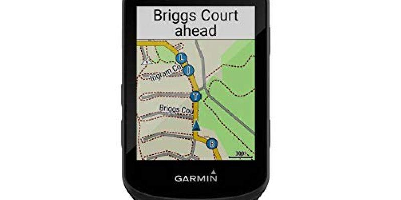 Dispositivo GPS Garmin Edge 530: Análisis y opinión