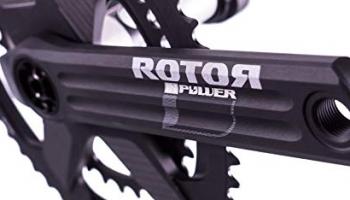 Rotor InPower DM Road: Análisis del Potenciómetro de Biela de Rotor